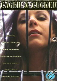 Caged & Cucked Porn Movie