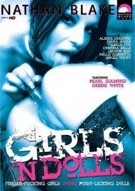 Nathan Blake - Girls N Dolls Porn Movie
