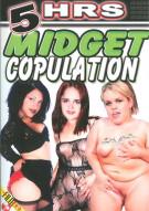 Midget Copulation Porn Movie