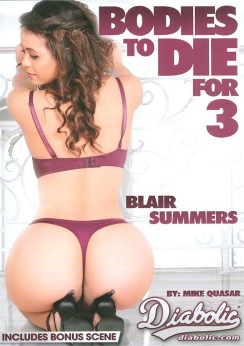 Bodies to Die For 3