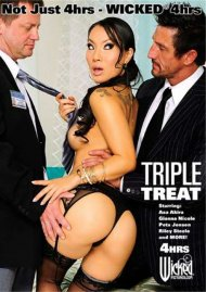 Triple Treat Porn Movie