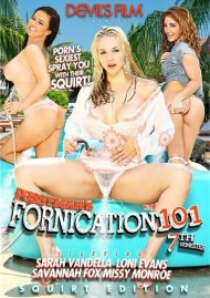 Stream Pussyman: Fornication 101: 7th Semester HD Porn Video from Devil's Film.