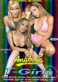 T-Girls Porn Movie