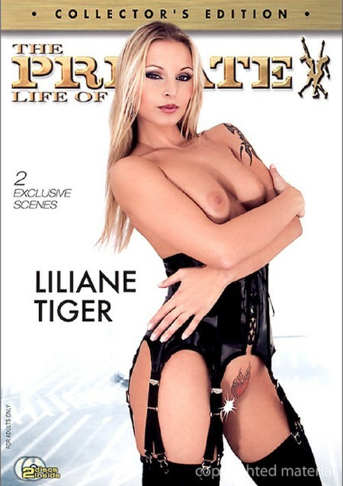 Private Life of Liliane Tiger, The