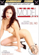 Super Model P.O.V. Porn Movie