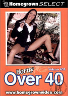 Horny Over 40 Vol. 39 Porn Movie