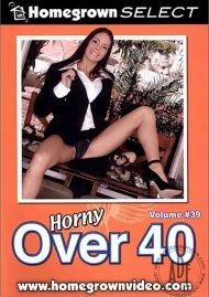 Horny Over 40 Vol. 39 Porn Movie