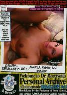 Dr. Moretwats Homemade Porno: Debauchery Vol. 5 Porn Movie
