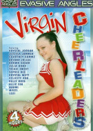 Virgin Cheerleaders Porn Movie