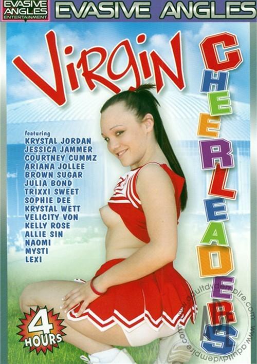 Virgin Cheerleaders
