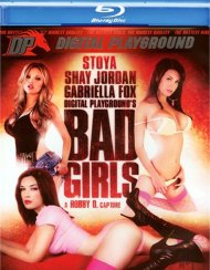 Bad Girls Blu-ray