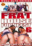Frat House Fuckfest 6 Porn Video