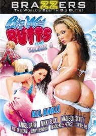 Big Wet Butts Vol. 4 Porn Movie