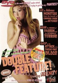 Double Feature! Porn Movie