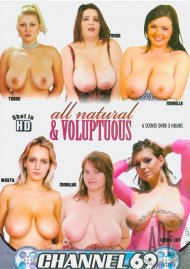 All Natural & Voluptuous Porn Movie