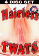Hairless Twats Porn Movie