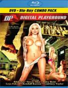 Desert Heat (DVD + Blu-ray Combo) Blu-ray Image from Digital Playground.