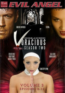 Voracious: Season Two Vol. 3 Porn Video