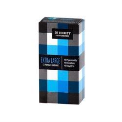 Sir Richard's Condoms - Extra Large - 12 pk image