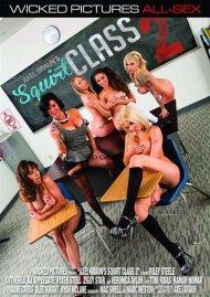 Axel Brauns Squirt Class 2 Porn Movie