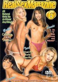 Real Sex Magazine 6 Porn Movie