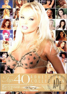 Top 40 Adult Stars Collection Porn Video