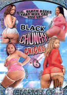 Black Chunky Chicks #6 Porn Movie