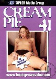 Cream Pie 41 Porn Movie