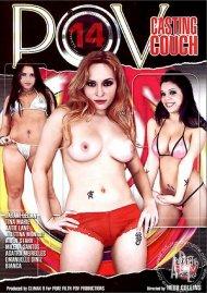 POV Casting Couch 14 Porn Video