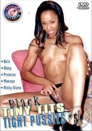 Black Tiny Tits Tight Pussies #5 Porn Movie