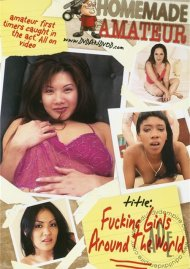 Fucking Girls Around The World Porn Movie