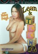 Lean & Teen #2 Porn Movie