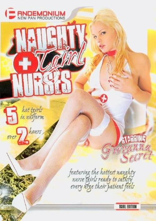 Скачать Download Непослушные Транссексуальные Медсестры / Naughty