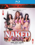 Naked Aces Blu-ray