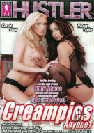 Creampies Anyone? Porn Movie
