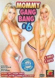 Mommy Gang Bang 6 Porn Video