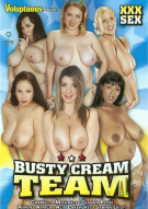 Busty Cream Team Porn Movie