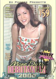 More Dirty Debutantes #159 Porn Video