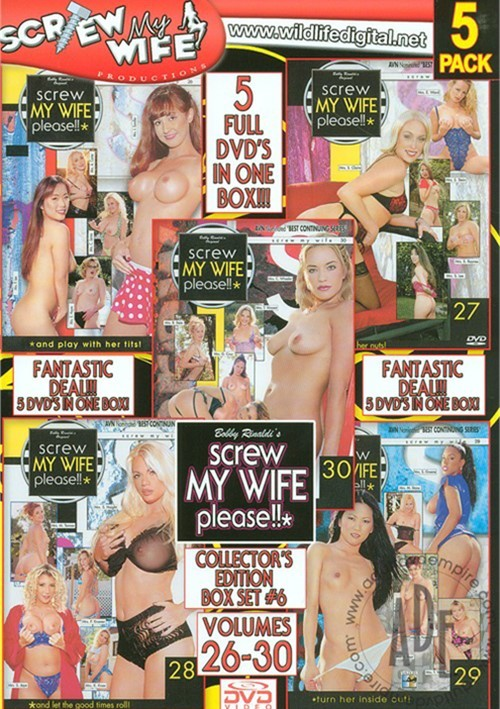 Screw My Wife, Please Vol. 26-30