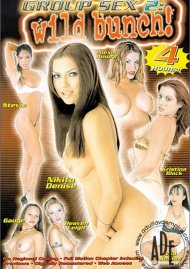 Group Sex 2: Wild Bunch! Porn Video