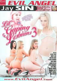 Lil Gaping Lesbians 3 Porn Video