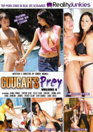 Cougar's Prey 4 Porn Video