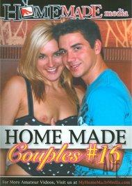 Home Made Couples Vol. 16 Porn Movie