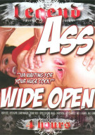 Ass Wide Open Porn Movie