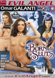 Born To Be Sluts Porn Video