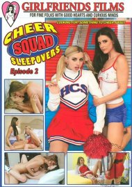 Cheer Squad Sleepovers Episode 2 Porn Movie