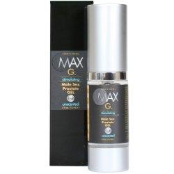 Max G Stimulating Male Sex Prostate Gel - .5 oz. Sex Toy