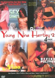 Young Nina Hartley 4-Pack #2 Porn Movie