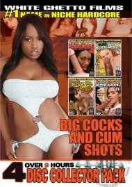 Big Cocks And Cum Shots Combo Pack Porn Movie