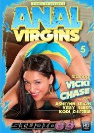 Anal Virgins Vol. 5 Porn Movie